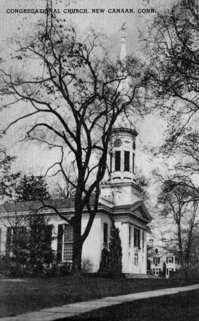 Congregational Church, New Canaan