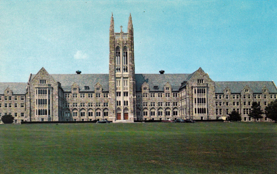 St. Thomas Seminary, Bloomfield