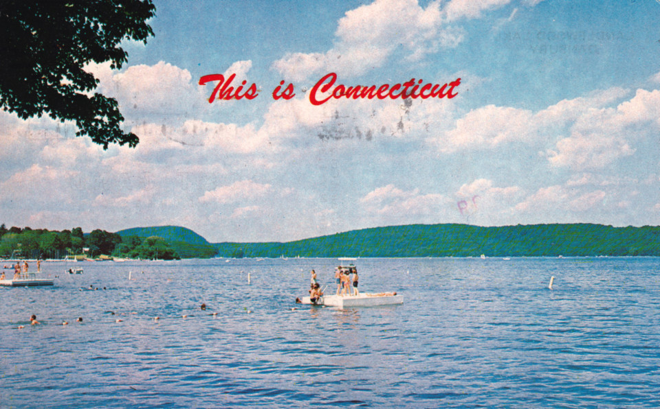 Candlewood Lake, Danbury