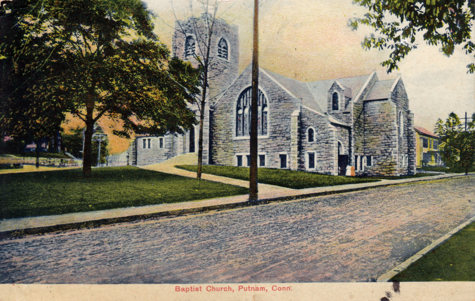 Baptist Church, Putnam