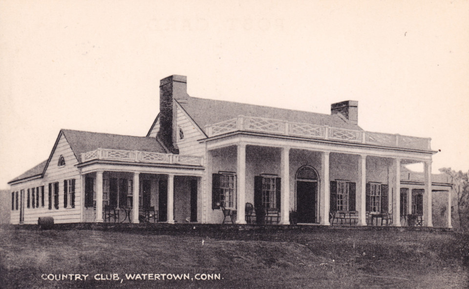 Watertown Country Club