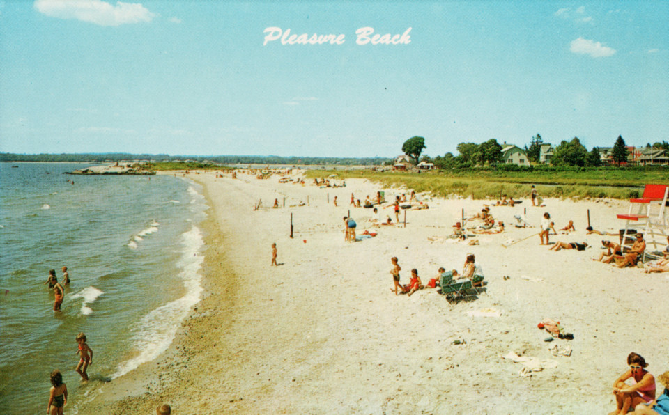 Pleasure Beach, Waterford