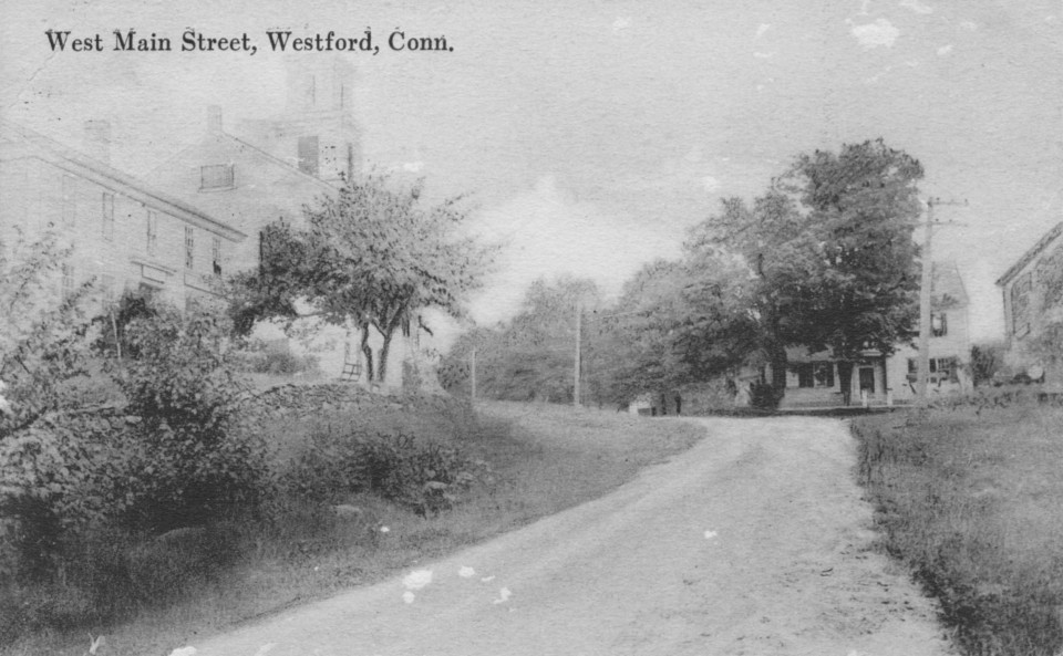 West Main Street, Westford