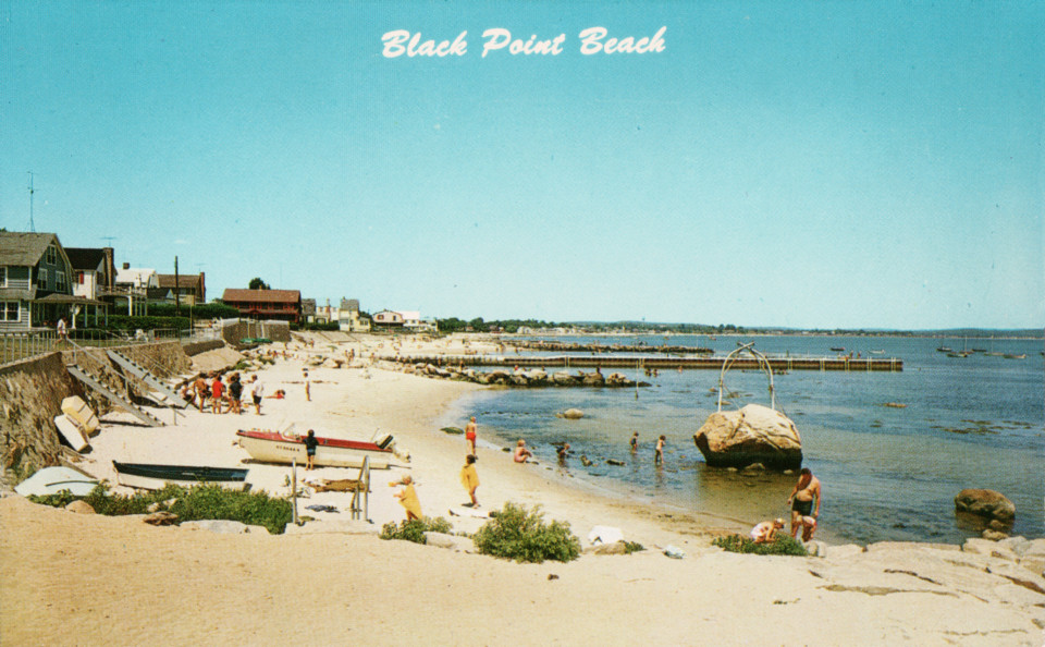 Black Point Beach, Niantic