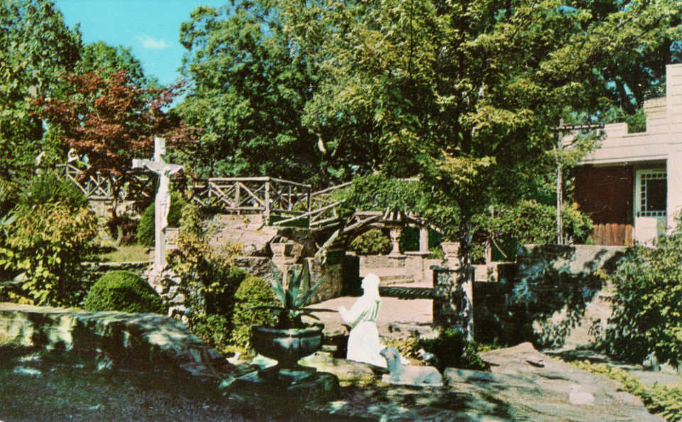 St. Margaret's Shrine, Bridgeport