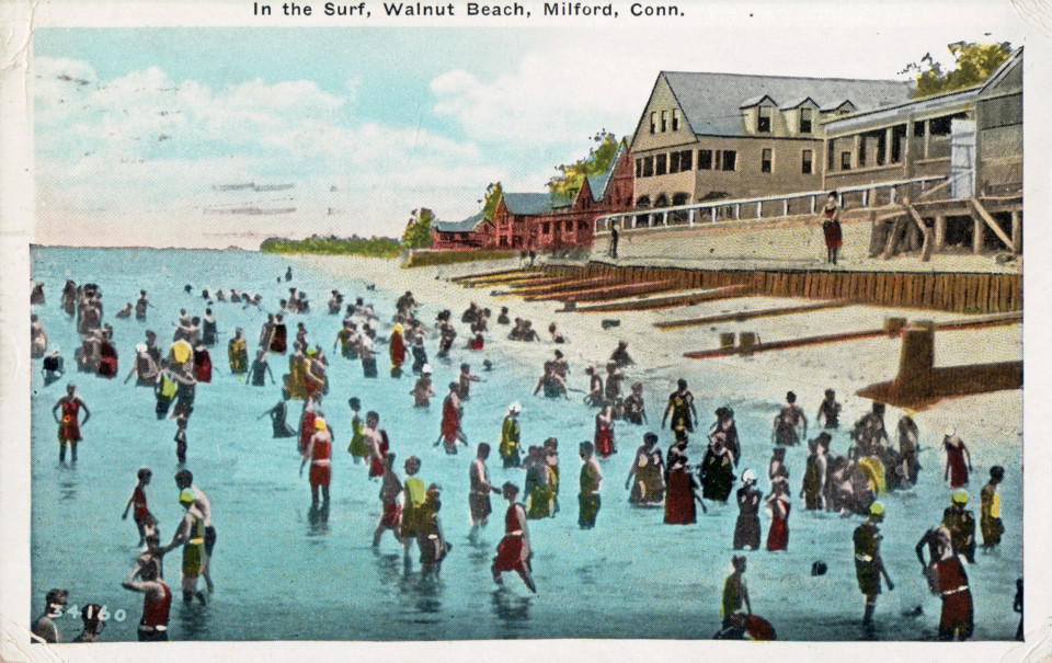Walnut Beach, Milford