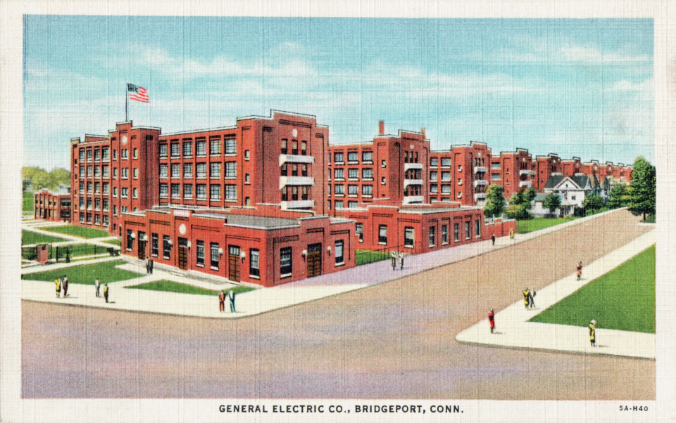 General Electric, Bridgeport