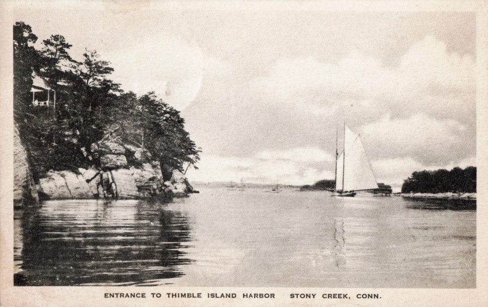 Thimble Islands, Branford