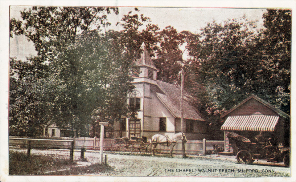 Wildermere Beach Congregational Church