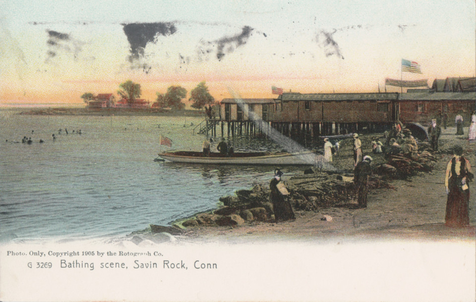 Savin Rock, West Haven