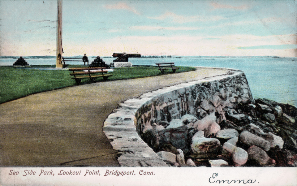 Seaside Park, Bridgeport