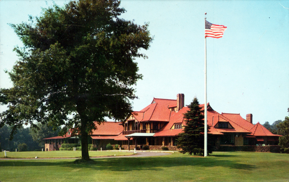 New Haven Country Club, Hamden