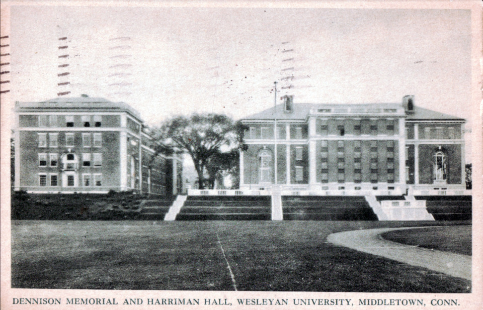 Wesleyan University, Middletown