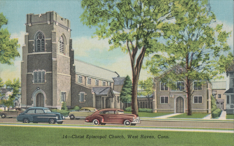 Church of the Holy Spirit, West Haven