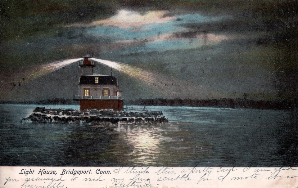 Bridgeport Light