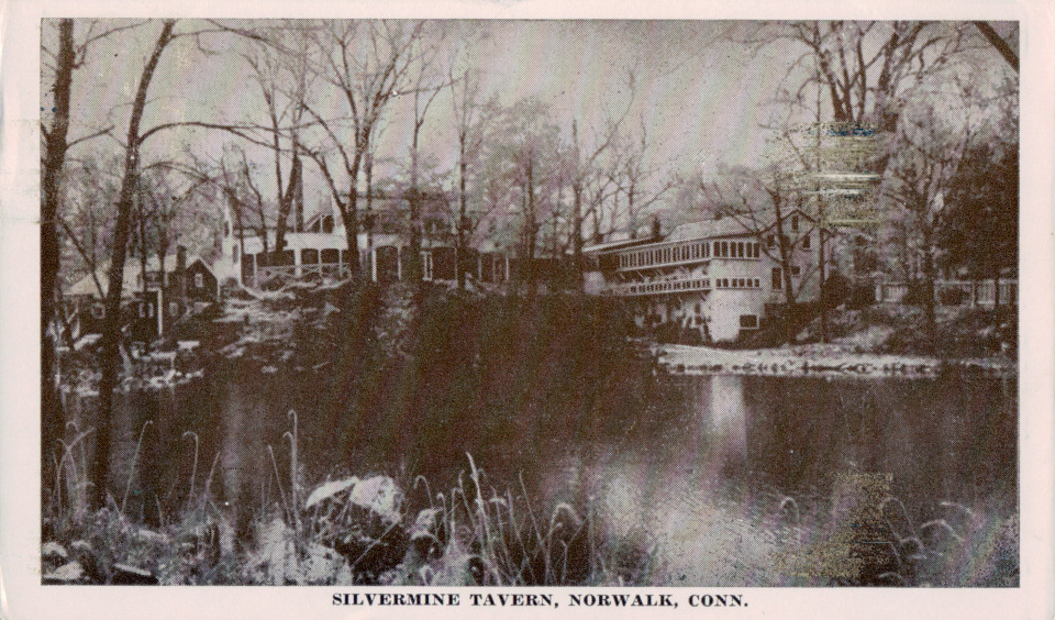Silvermine Tavern, Norwalk
