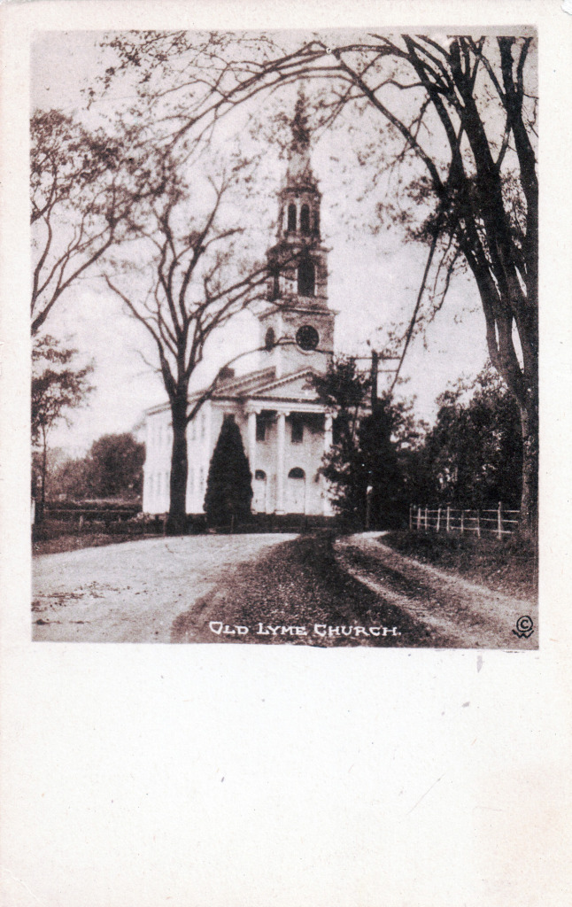 First Congregational Church of Old Lyme